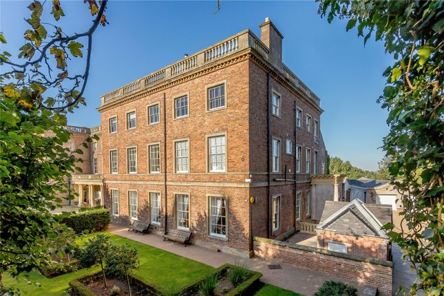 Thumbnail Property for sale in Clifton Hall, Clifton Village, Nottingham