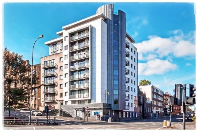 Thumbnail Flat for sale in Rose Street, Garnethill, Glasgow