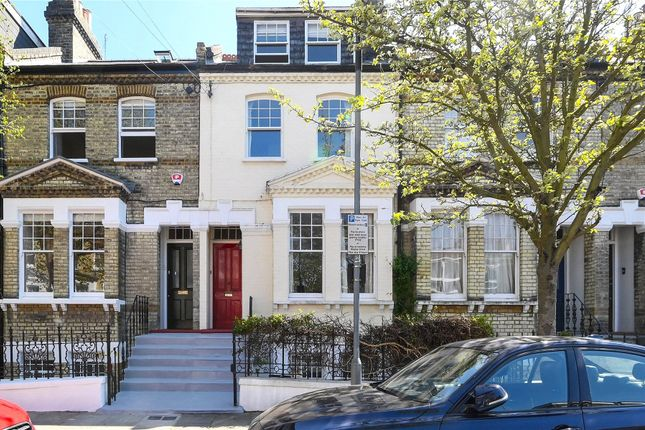 Thumbnail Terraced house for sale in Turneville Road, Fulham, London