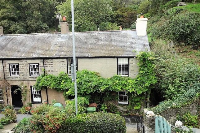 Thumbnail Cottage for sale in 3, Penhelig Lodge Cottages, Aberdyfi