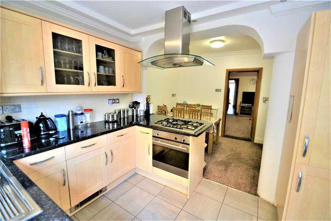 Kitchen of Wyatt Road, Forest Gate, London E7