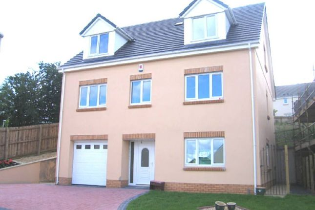 Thumbnail Property for sale in Starling Park, Carmarthen, Carmarthenshire