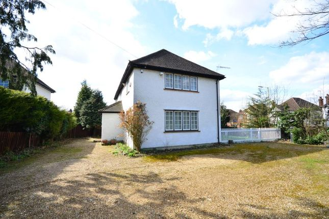 Thumbnail Detached house to rent in Oxhey Road, Oxhey