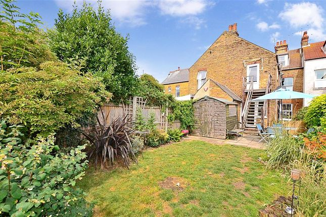 Thumbnail Flat for sale in Westgate Terrace, Whitstable, Kent
