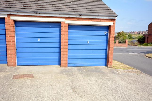 Garage of Rosemount Court, South Church, Bishop Auckland DL14