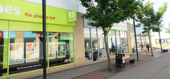 Thumbnail Retail premises to let in The Parade, Newton Aycliffe