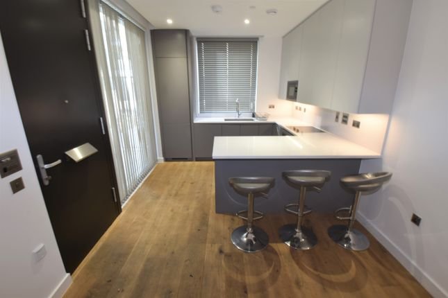 Thumbnail Terraced house to rent in Cyrus Field Street, Greenwich