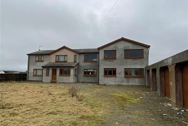 Thumbnail Detached house for sale in The Knells, Houghton, Carlisle, Cumbria