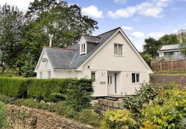 Thumbnail Detached house for sale in Botus Fleming, Saltash, Cornwall