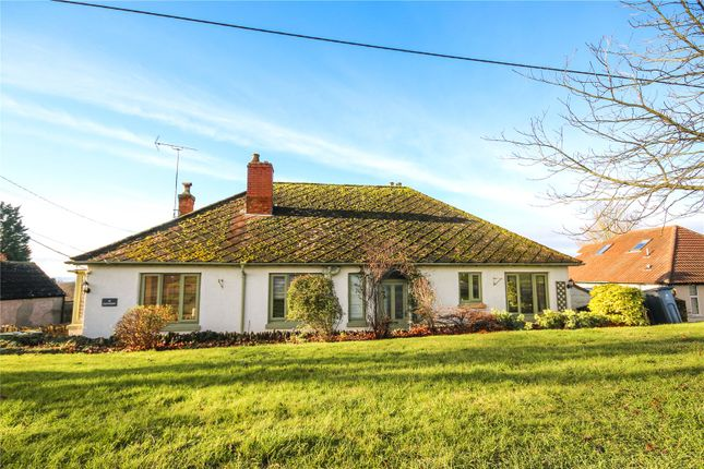 Detached house for sale in Over Norton Road, Chipping Norton, Oxfordshire