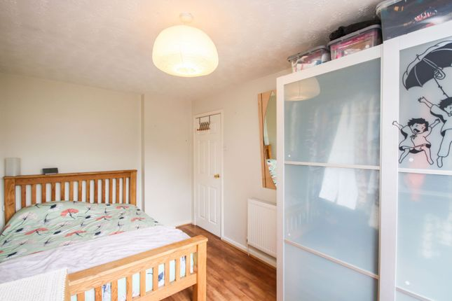Master Bedroom of Northumberland Road, Coventry CV1