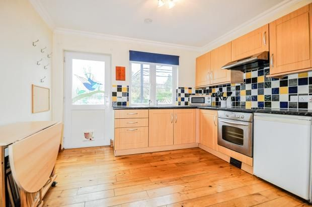 Kitchen of Old Mill Lane, Bray, Maidenhead SL6