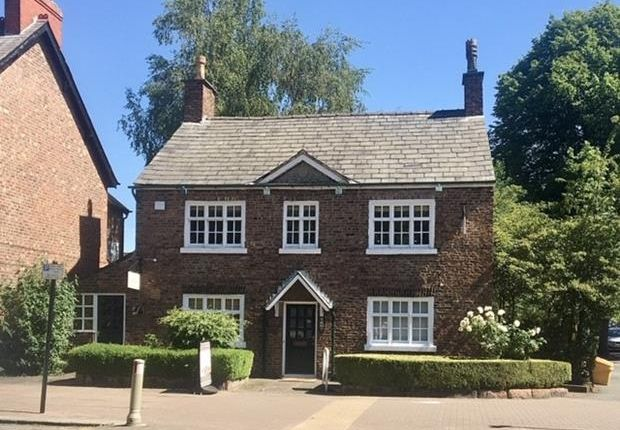 Thumbnail Office to let in Ollerbarrow House, 209-211 Ashley Road, Altrincham, Cheshire