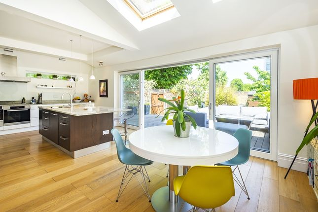 Thumbnail Semi-detached house to rent in St. Stephens Road, London