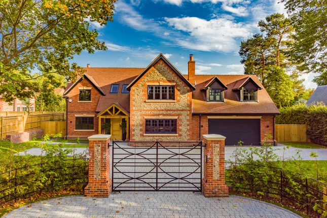 Thumbnail Detached house for sale in Bloomsbury Lodge, Goring On Thames