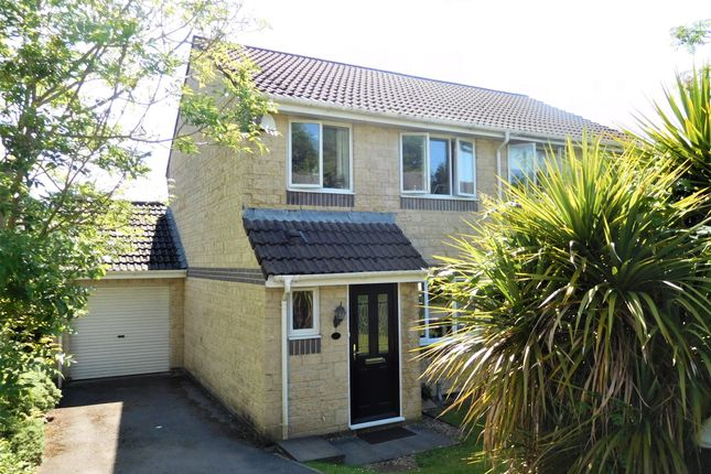 3 bed semi-detached house for sale in Ware Road, Castle View, Caerphilly