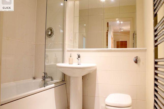 Family Bathroom of Centenary Plaza, 18 Holliday Street, Birmingham B1