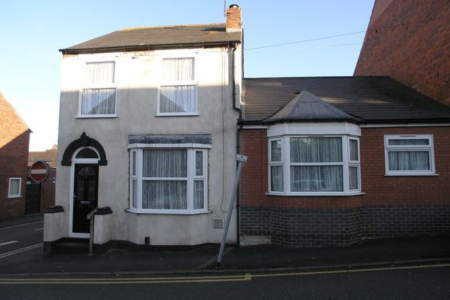 Thumbnail Terraced house for sale in Maslen Place, Summer Hill, Halesowen