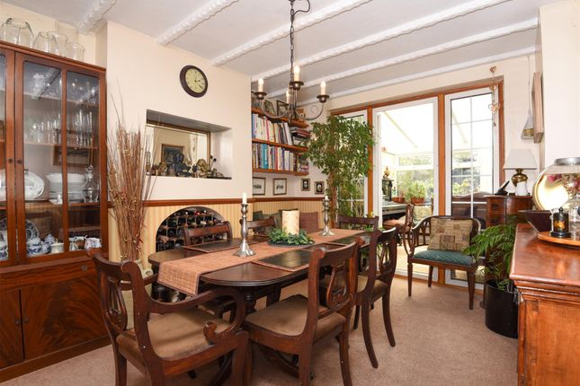 4 bed terraced house for sale in Dahlia Gardens, Mitcham, Surrey