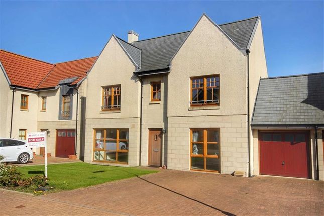 Thumbnail Link-detached house for sale in 17, Dorward Drive, Crail, Fife