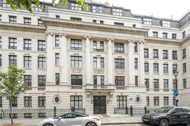 Thumbnail Property for sale in Mansfield Street, London