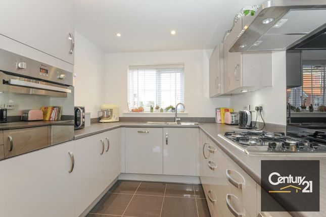 Thumbnail Property to rent in Lower Stondon, Henlow, Bedfordshire