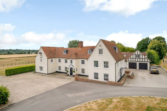 Thumbnail Detached house for sale in Culverts Lane, Boreham, Chelmsford