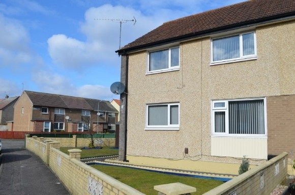 Thumbnail Semi-detached house to rent in Torwood Avenue, Grangemouth