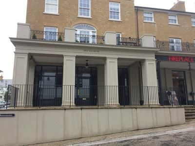Thumbnail Office for sale in 8, Wadebridge Street, Poundbury, Dorchester, Dorset