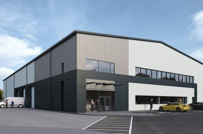 Thumbnail Light industrial to let in Unit 1 Withins Point, Withins Road, Haydock Industrial Estate, Haydock, Merseyside