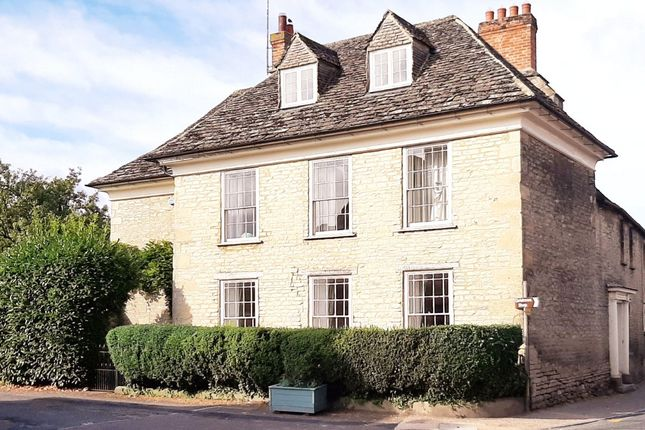 Thumbnail Detached house for sale in High Street, Lechlade-On-Thames, Gloucestershire