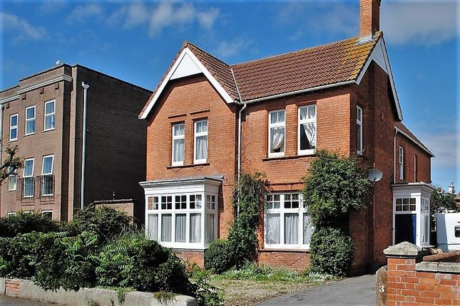 Thumbnail Detached House For Sale In Seaview Road Burnham On Sea