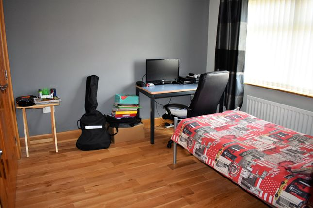 Bedroom Three of Richmond Drive, Tandragee BT62