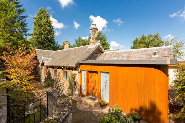 Thumbnail Detached house for sale in Demijohn Cottage, Demijohn Cottage, Newbridge