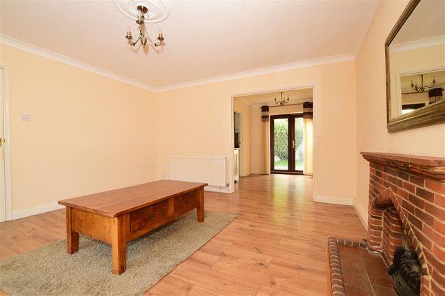 Lounge of Wrotham Road, Meopham Green, Kent DA13