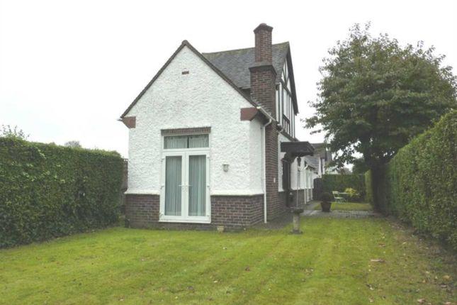Thumbnail Cottage to rent in Hillside Gardens, Barnet