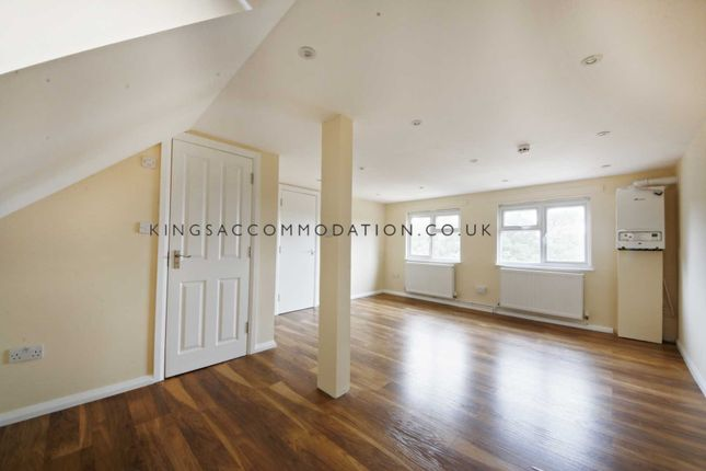 Thumbnail Flat to rent in Dylways, London