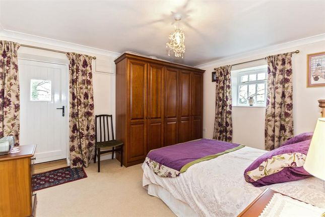 Bedroom 1 of Castle Cottages, Sheriff Hutton, York YO60