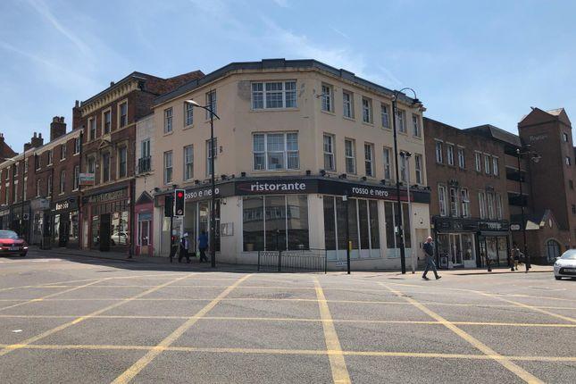 Thumbnail Flat to rent in School Street, City Centre, Wolverhampton