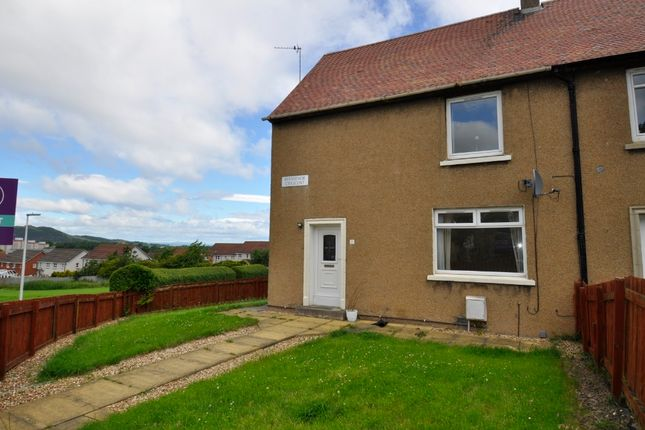 Thumbnail 3 bed terraced house to rent in Fernieside Crescent, Gilmerton, Edinburgh