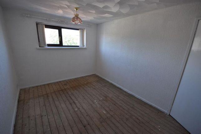 Second Bedroom of Scarfell Close, Peterlee SR8