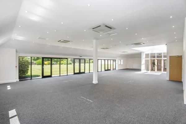Thumbnail Office to let in Drayton House, Drayton Lane, Chichester, West Sussex