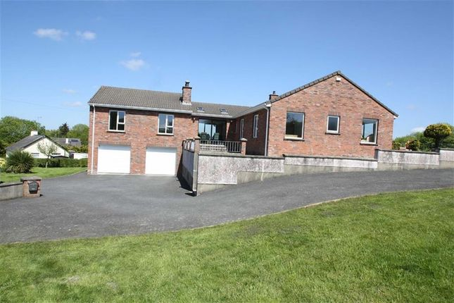 Thumbnail Detached house for sale in Bawn Hill Road, Ballynahinch, Down