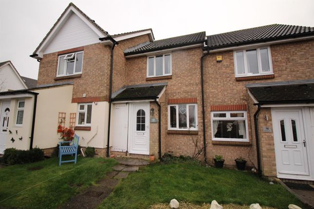 Thumbnail Terraced house for sale in Tickenhall Drive, Church Langley, Harlow