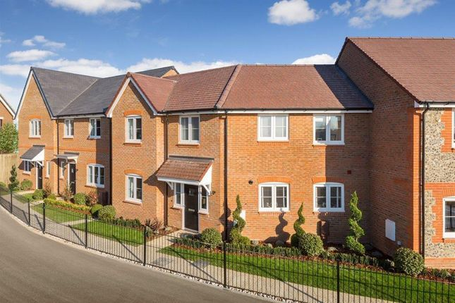 Thumbnail Maisonette for sale in Shopwyke Road, Chichester, West Sussex