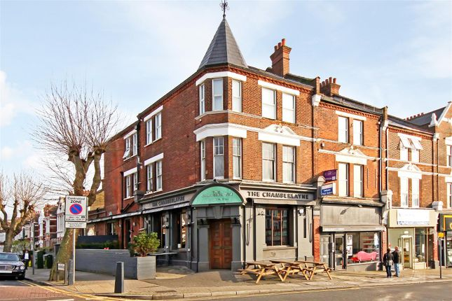 Thumbnail Property for sale in Chamberlayne Road, Queens Park, London
