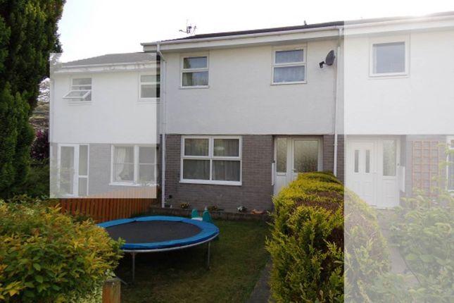 Thumbnail Terraced house to rent in 18 Maes Yr Efail, Penrhyncoch, Aberystwyth
