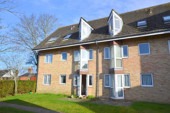 Thumbnail Flat for sale in Sunnyhill Road, Parkstone, Poole