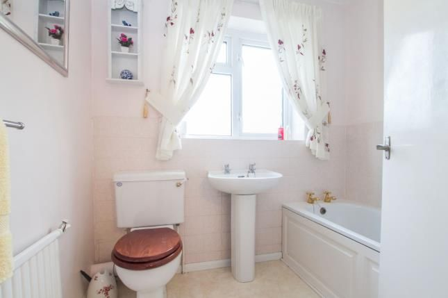 Bathroom of North Road, Stoke Gifford, Bristol, Gloucestershire BS34