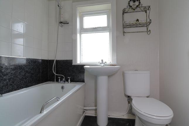 Family Bathroom of Latimer Road, Annan DG12